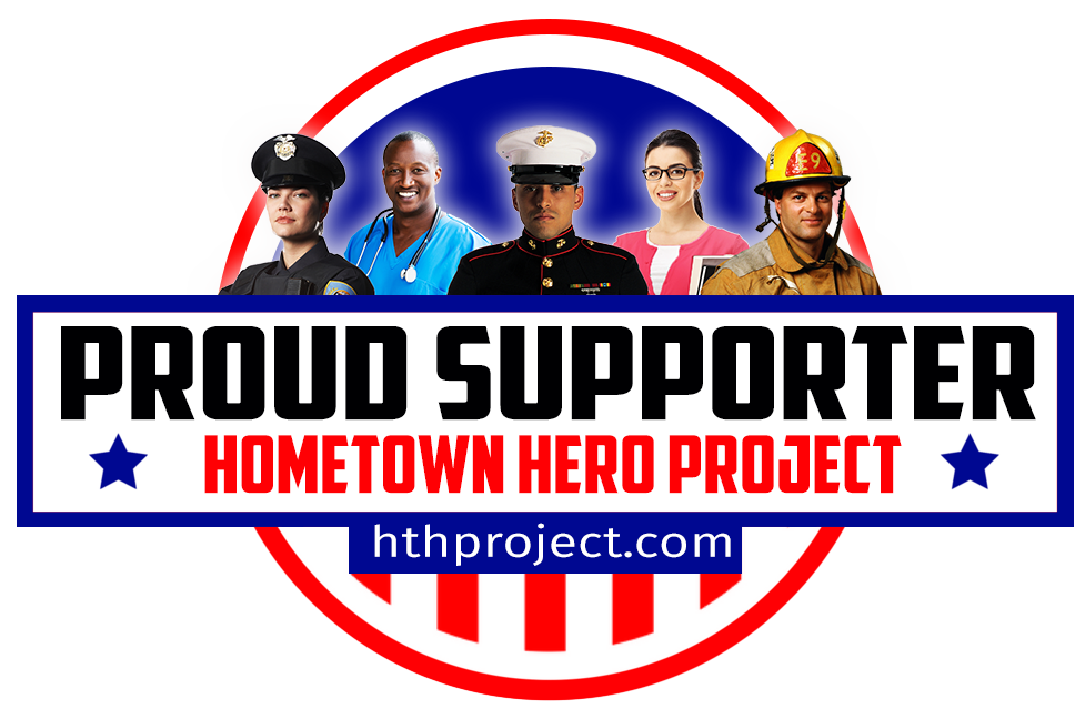 HTH Proud Supporter